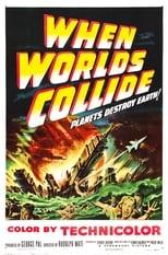 VER Cuando los mundos chocan (1951) Online Gratis HD