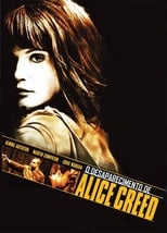 O Desaparecimento de Alice Creed (2009) Torrent Legendado