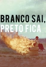 Branco Sai, Preto Fica (2014) Torrent Nacional