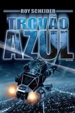 Trovão Azul (1983) Torrent Dublado