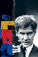 Jogos Patrióticos (1992) Torrent Legendado