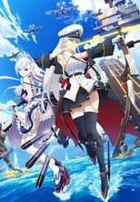 Azur Lane Episode 12 Sub Indo
