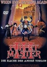 Puppet Master III - Toulons Rache