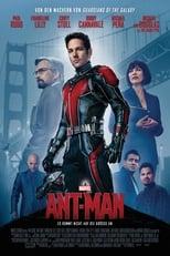 Filmposter: Ant-Man