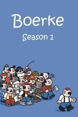 Boerke: Season 1 (2021)