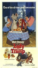 A Dama e o Vagabundo (1955) Torrent Dublado e Legendado