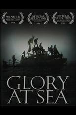 Glory at Sea: Eine Gruppe Menschen, dem unter Wasser liegenden Hades entkommen, baut aus den Trümmern von New Orleans ein Boot, um die unter der Meeresoberfläche gefangenen Liebsten zu retten.
