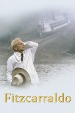Fitzcarraldo (1982) Torrent Legendado