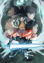 Poster anime Radiant 2nd Season Sub Indo