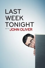 Last Week Tonight With John Oliver - Season 6 - Episode 26