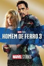 Homem de Ferro 3 (2013) Torrent Dublado e Legendado