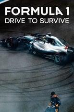 streaming Formule 1 : Pilotes de leur destin