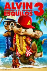 Alvin e os Esquilos 3 (2011) Torrent Dublado e Legendado