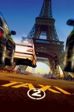Táxi 2 (2000) Torrent Dublado e Legendado