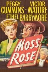 Moss Rose (1947) Box Art
