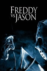 Freddy x Jason (2003) Torrent Dublado e Legendado