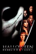 Halloween: Ressurreição (2002) Torrent Dublado e Legendado