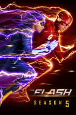 Flash 5ª Temporada Completa Torrent Legendada