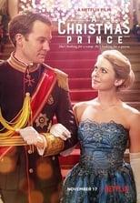 Poster for A Christmas Prince
