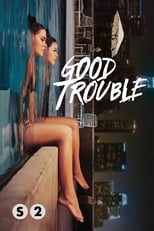 Good Trouble 2ª Temporada Completa Torrent Legendada