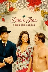 Dona Flor e Seus Dois Maridos (2017) Torrent Nacional