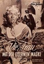 Die Frau mit der eisernen Maske