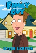 Family Guy - Staffel 18