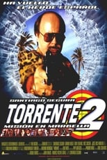 ver Torrente 2: Misión en Marbella por internet