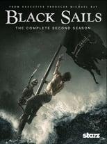 Black Sails 2ª Temporada Completa Torrent Dublada e Legendada