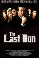 The Last Don poster