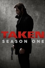 Taken 1ª Temporada Completa Torrent Dublada e Legendada