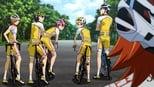 Yowamushi Pedal - Episodio 12