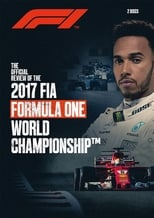 Poster for 2017 FIA Formula One World Championship Season Review