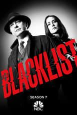 Lista Negra 7ª Temporada Completa Torrent Dublada e Legendada