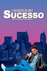 O Segredo do Meu Sucesso (1987) Torrent Dublado e Legendado