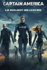 Captain America, le soldat de l'hiver (Captain America: The Winter Soldier) streaming complet VF HD