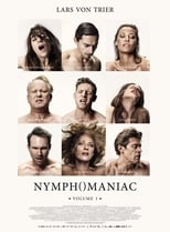 Nymphomaniac, volume 1