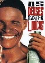 Os Deuses Devem Estar Loucos (1980) Torrent Dublado e Legendado