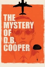 Poster Image for Movie - The Mystery of D.B. Cooper