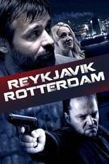 Reykjavík - Rotterdam: Tödliche Lieferung