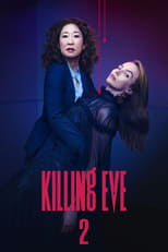Killing Eve 2ª Temporada Completa Torrent Legendada