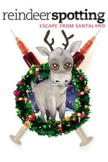 Reindeerspotting – pako Joulumaasta