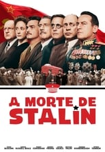 A Morte de Stalin (2017) Torrent Dublado e Legendado