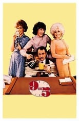 Poster for Nine to Five
