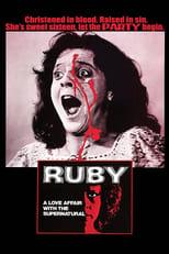 Blutige Ruby - Der Geist des Todes