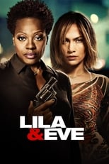 Lila & Eve poster