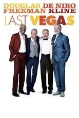 Filmposter: Last Vegas