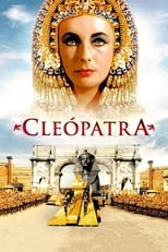 Cleópatra (1963) Torrent Dublado e Legendado