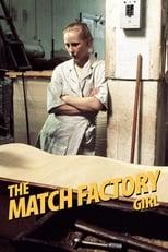 Tulitikkutehtaan tyttö