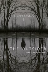 The Outsider 1ª Temporada Completa Torrent Dublada e Legendada